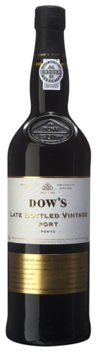 Dow's Aged Ruby Late Bottled Vintage