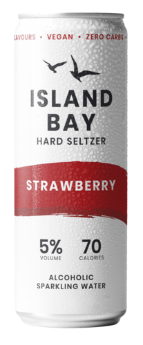 Island Bay Strawberry