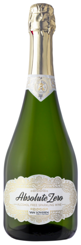 Van Loveren Absolute Zero Secco