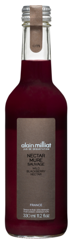 Alain Milliat Noir Bourgogne Blackcurrant Nectar