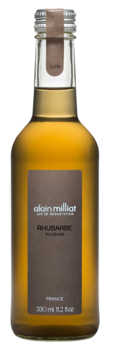 Alain Milliat Rabarbersap