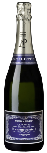 Laurent Perrier Zero Dosage