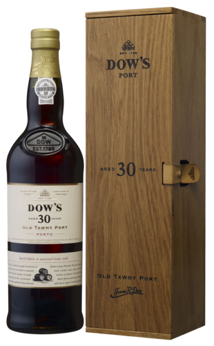Dow's Aged 30 Years Tawny