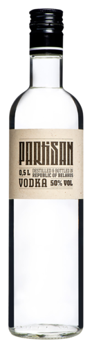 Partisan 50% 50CL