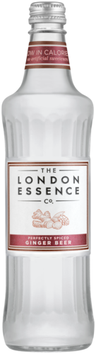The London Essence Company Spiced Gingerbeer