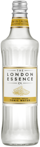 The London Essence Company Indian Tonic Water
