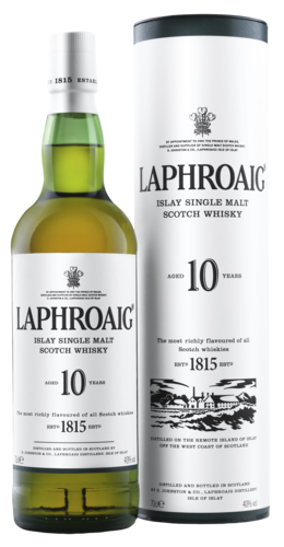 Laphroaig 10 Years 70CL