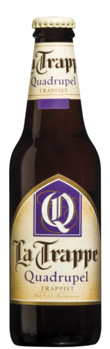 La Trappe Quadrupel 30CL