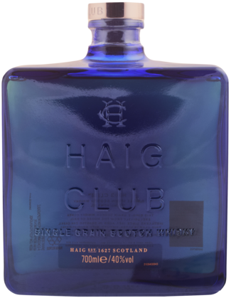 Haig Club Grain 70CL