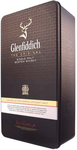 Glenfiddich Original 70CL