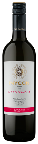 Inycon Growers Nero D'Avola 75CL