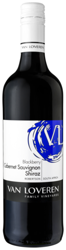 Van Loveren Cabernet Sauvignon Shiraz 75CL