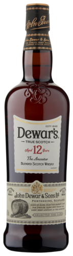 Dewar's Special Reserve 12 Years