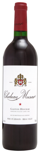 Château Musar Red