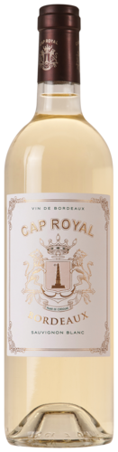 Cap Royal Bordeaux Blanc