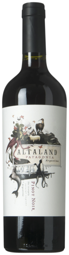 Altaland Patagonia Pinot Noir 75CL