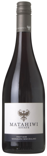 Matahiwi Estate Pinot Noir 75CL