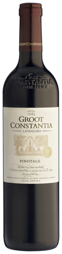 Groot Constantia Pinotage