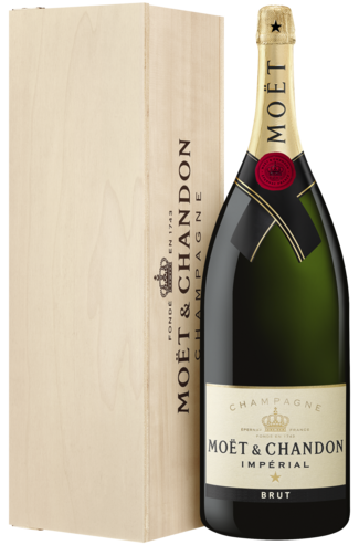 Moët & Chandon Salmanazar 900CL