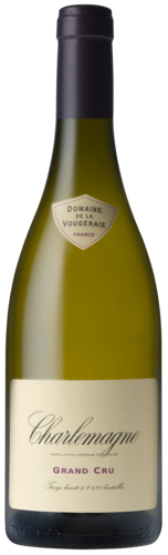 Charlemagne Grand Cru 2015 75CL