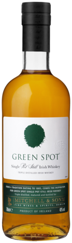 Mitchell & Son Green Spot
