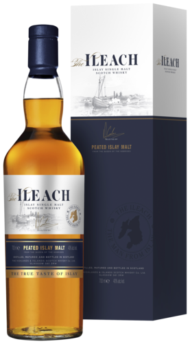 Ileach Malt Whisky