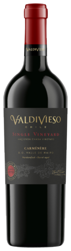Valdivieso Single Vineyard Carmenère