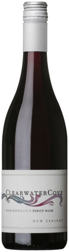 Clearwater Cove Pinot Noir 75CL