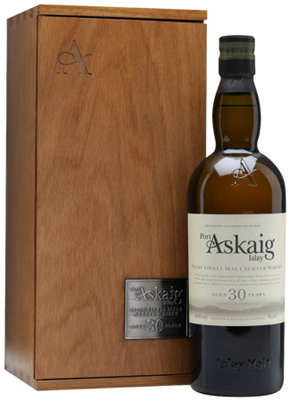 Port Askaig 30 years 70CL