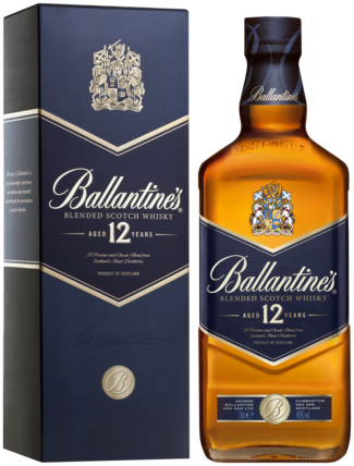 Ballantine's 12 Years 70CL