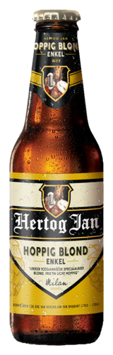 Hertog Jan Hoppig Blond