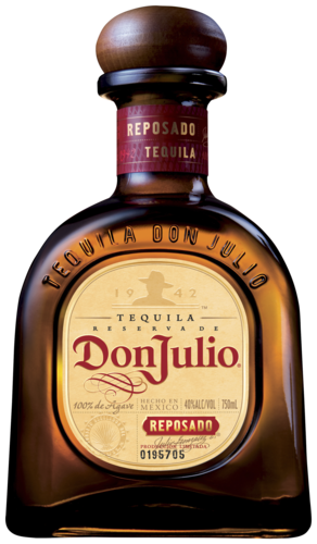 Don Julio Reposado Agave 70CL