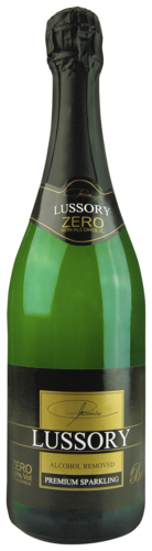 Lussory Sparkling 75CL