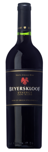 Beyerskloof Synergy Cape Blend 75CL