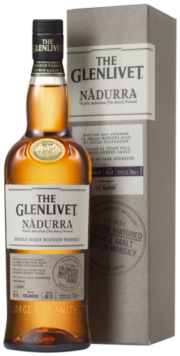 The Glenlivet Nadurra Oloroso 70CL