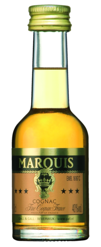 Marquis***
