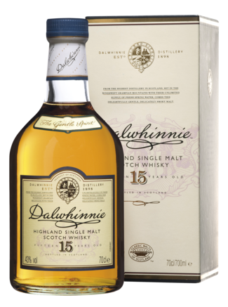 Dalwhinnie 15 Years 70CL