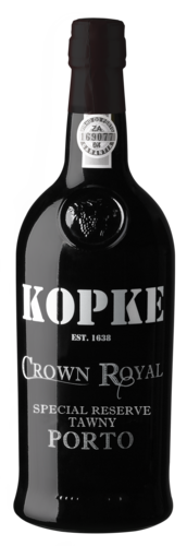 Kopke Crown Royal Special Reserve Tawny Port