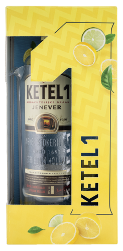 KETEL 1 Pitcher Pack