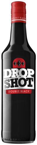 Dropshot Double Black 70CL
