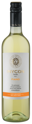 Inycon Growers Fiano 2017 75CL