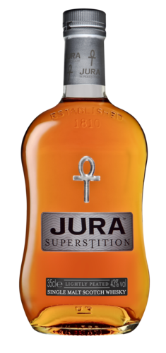 Jura Superstition 35CL
