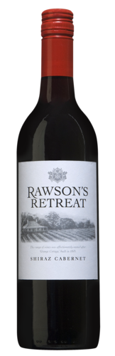 Rawson's Retreat Shiraz Cab. Sauvignon 75CL