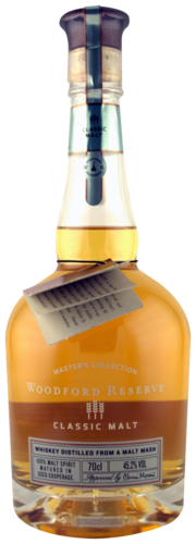 Woodford Master's Collection Classic