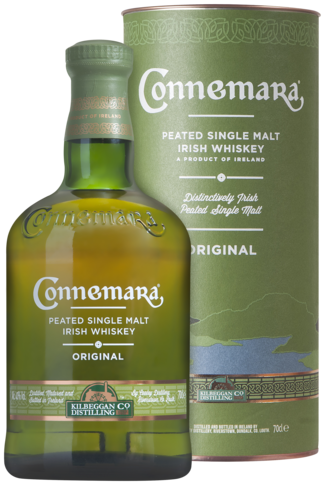 Connemara Irish 70CL