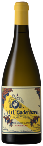 The Golden Slopes 2016 75CL