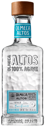 Olmeca Altos Plata 70CL