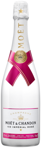 Moët & Chandon Ice Impérial Rosé