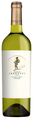 Arrogant Frog Single Vineyard Sauvignon Blanc