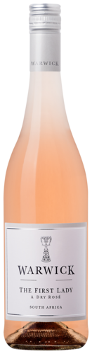Warwick Wine Estate First Lady Rosé